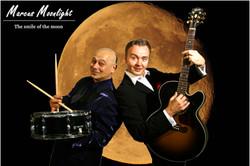 Markus Moonlight Duo