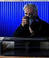 Fotoshooting mit dem bekannten Berliner Fotografen Peter Mattukat