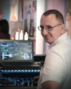 DJ Mike Klein Hally Gally