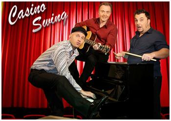 Casino Swing