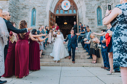 Wedding Ceremony - Stamford, CT