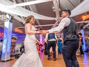 Amarante's Sea Cliff wedding photography