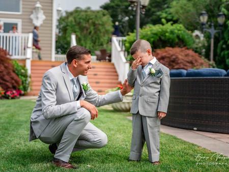 Wedding photography - Baiting Hollow, NY