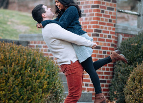 Engagement Photography- New Canaan, CT