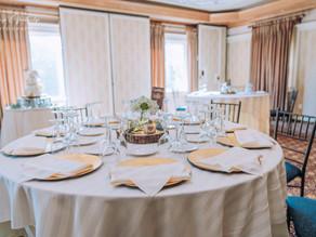 Indoor wedding photography- Darien, CT