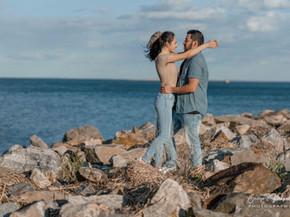Photography at Calf Pasture Beach- Norwalk, CT