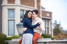 Engagement photogapher