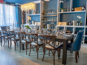 Food/Restaurant photography at Divina- Stamford, CT