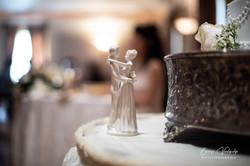 Wedding receiption photography