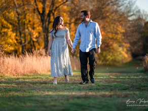 Engagement photography at Waveny Park, New Canaan, CT