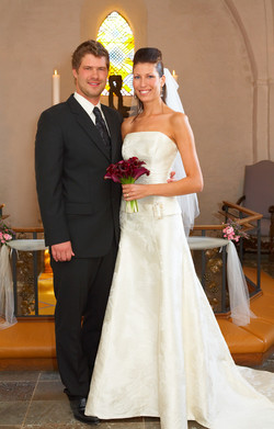 Westchester County wedding ceremony