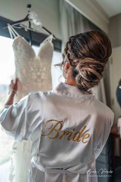 Wedding getting ready- Rye, NY