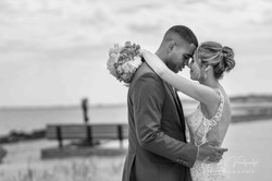 Wedding photography in Milford, CT