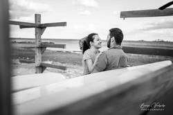 Outdoor photography at Calf Pasture Beach, Norwalk CT