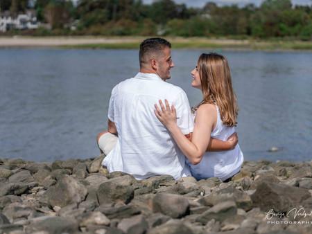 Renato and Gesa's Wedding Photography- Stamford, CT