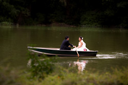 Wedding photography at Central Park