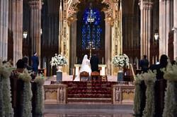 Wedding Ceremony, New York, NY