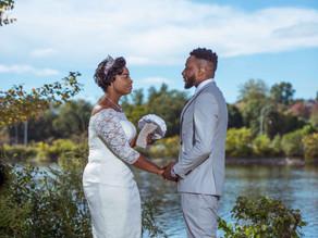 Wedding Ceremony - Bridgeport, CT
