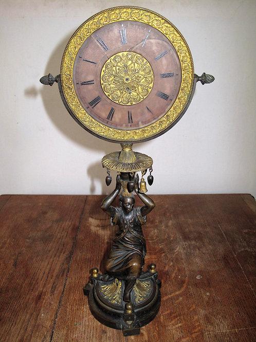 horloge directoire au chinois