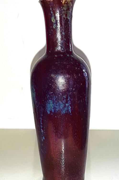vase art nouveau Pierre Adrien Dalpayrat
