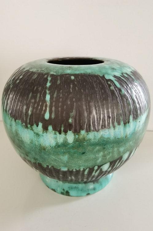 Vase CAB pour Primavera art deco