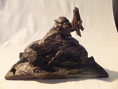 Bronze par VIrion