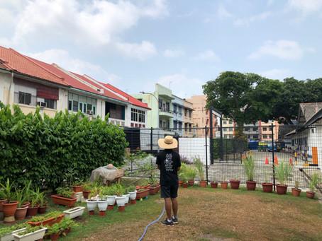 geylang garden