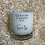 Thumbnail: Hand poured scented soy candles