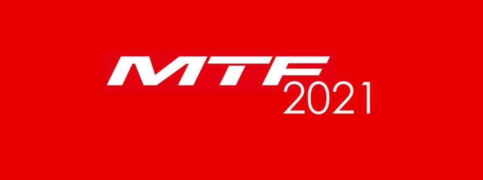 la gamma e-bike MTF 2021 sta per arrivare