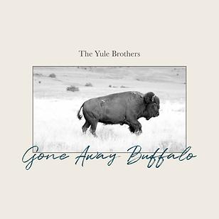 Gone Away Buffalo - Album-01.png