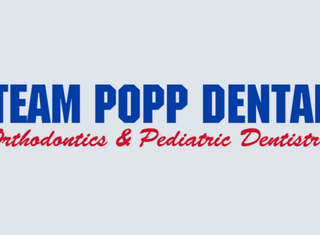 Team Popp Dental Closed for Elective Dental and Orthodontic Care