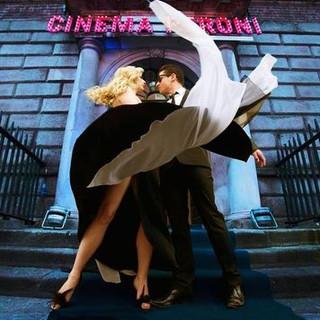 """Cinema Peroni's """"La Dolce Vita"""""""