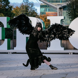 Samhain Festival at Epic