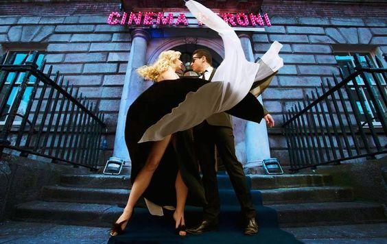 Cinema Peroni press photo 2