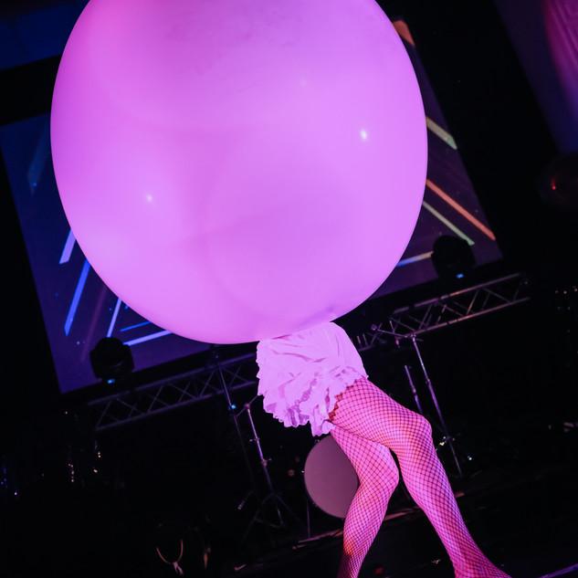 Balloon Act