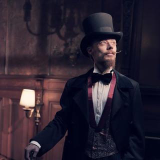 Downton Abbey Party