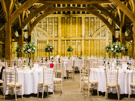 7 Top Tips for Choosing Your Wedding Date and Venue