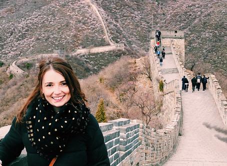 Exploring Beijing