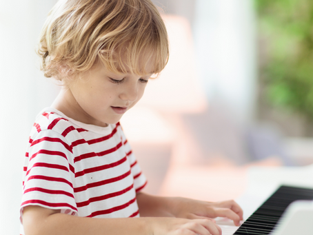 Two Simple Ways To Establish Good Technique When Learning A Musical Instrument