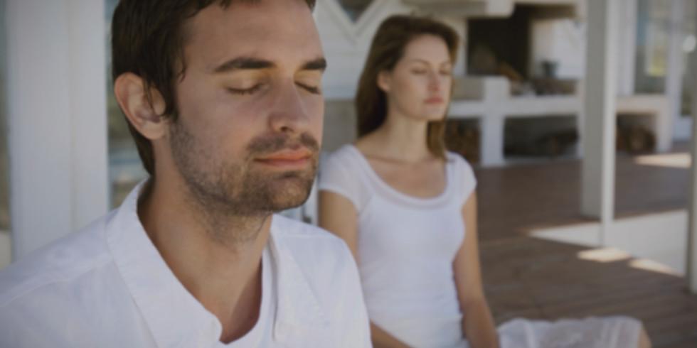 """Занятие """"Основы медитации"""" 2 часть."""