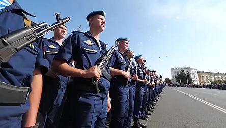Открытие памятного бюста Денису Стребину