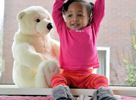 10 Tips for Choosing Toys