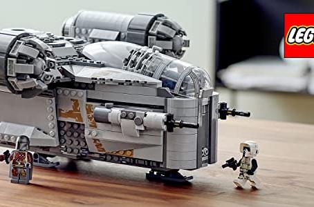 LEGO Star Wars: The Mandalorian| Hours of fun!