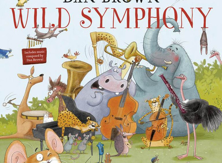 Wild Symphony is the best gift for your child?