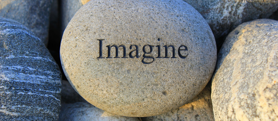 Using your imagination to achieve career goals