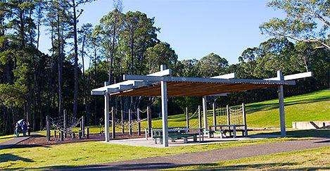 recreation & community needs