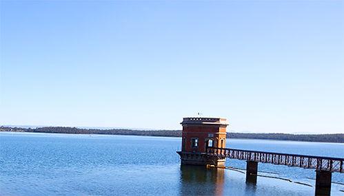 Sydney Water Prospect Reservoir