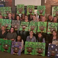 paint night 7