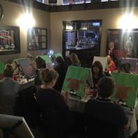 paint night 9