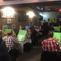 paint night 10